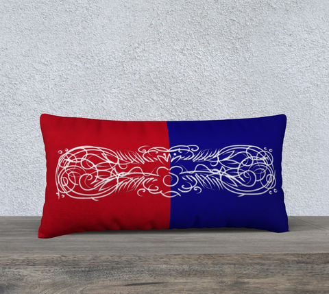 Red White and Blue Sleep  (case only)