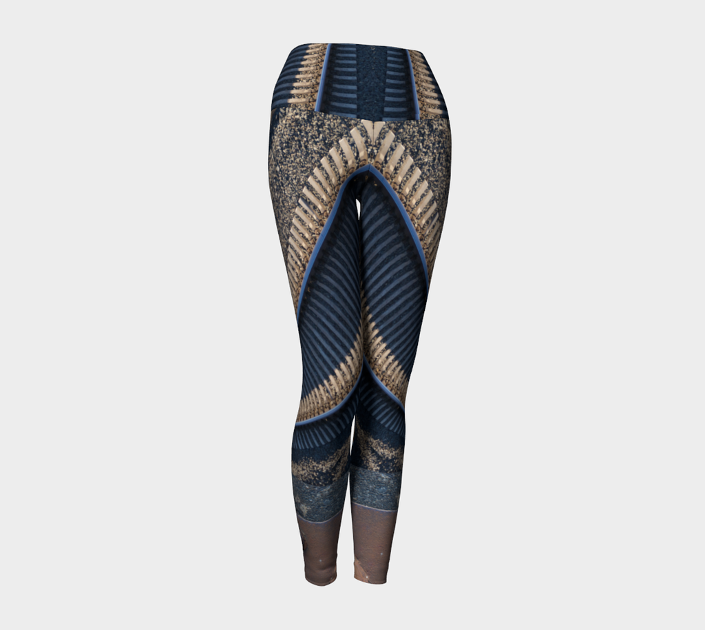 Industrial Yoga Sport Leggings