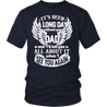 Apparel - A Long Day Without You Dad