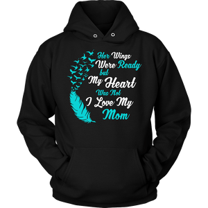 Apparel - I Love My Mom