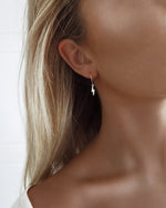 PRE ORDER: LIGHTNING BOLT EARRINGS- Sterling Silver