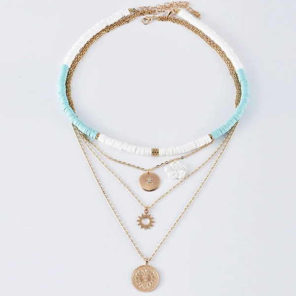 Mahlia Necklace