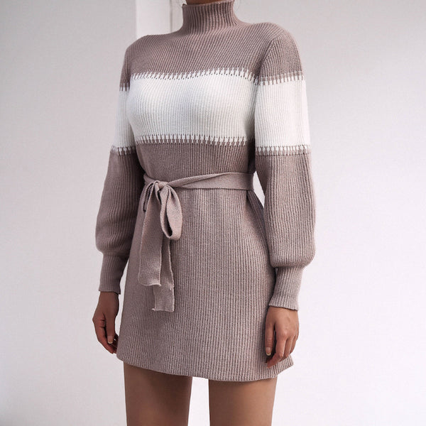 Rodney Knitted Dress