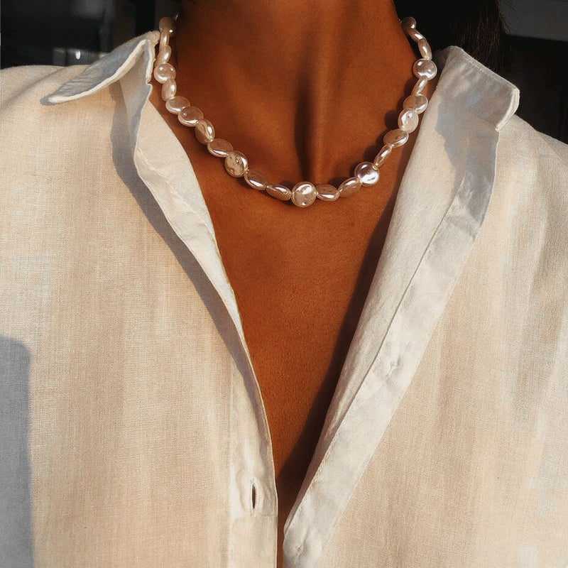 Marcelo Necklace