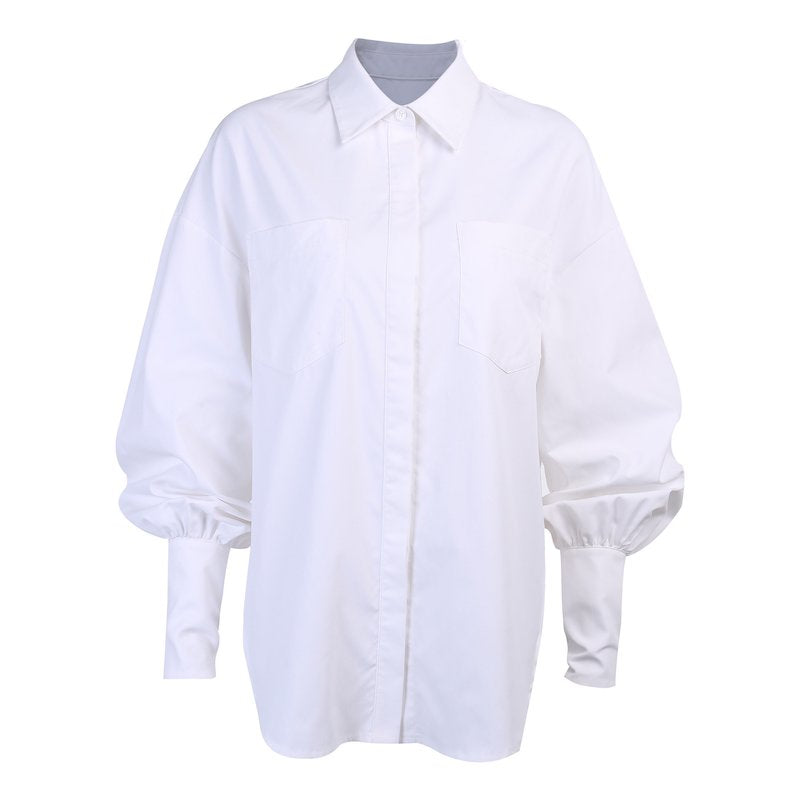 Tilly Long Shirt