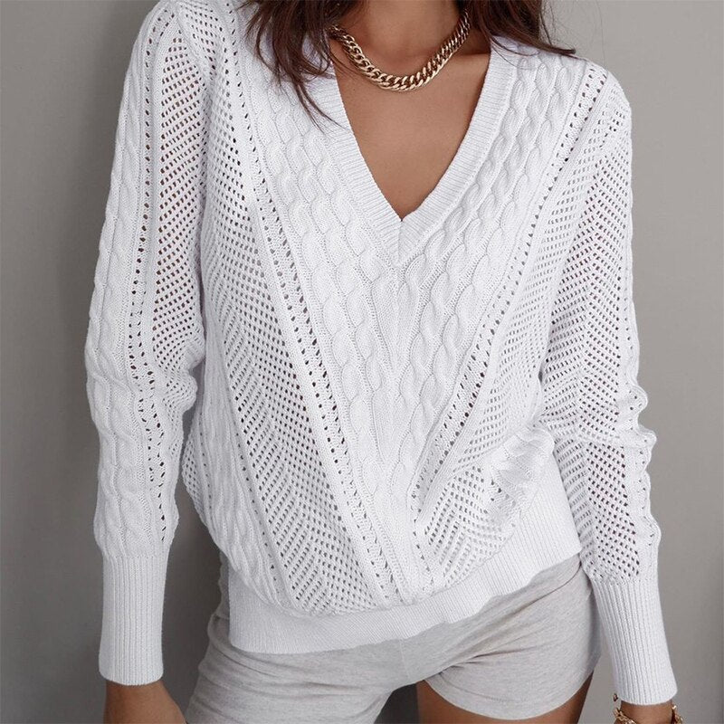 Sandrine Sweater