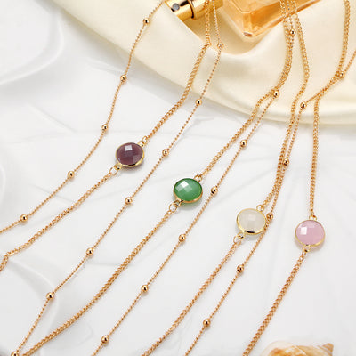 Aurora Choker Necklace