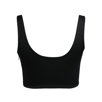 Jenna Crop Top