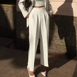 Sherry High Waisted Pants
