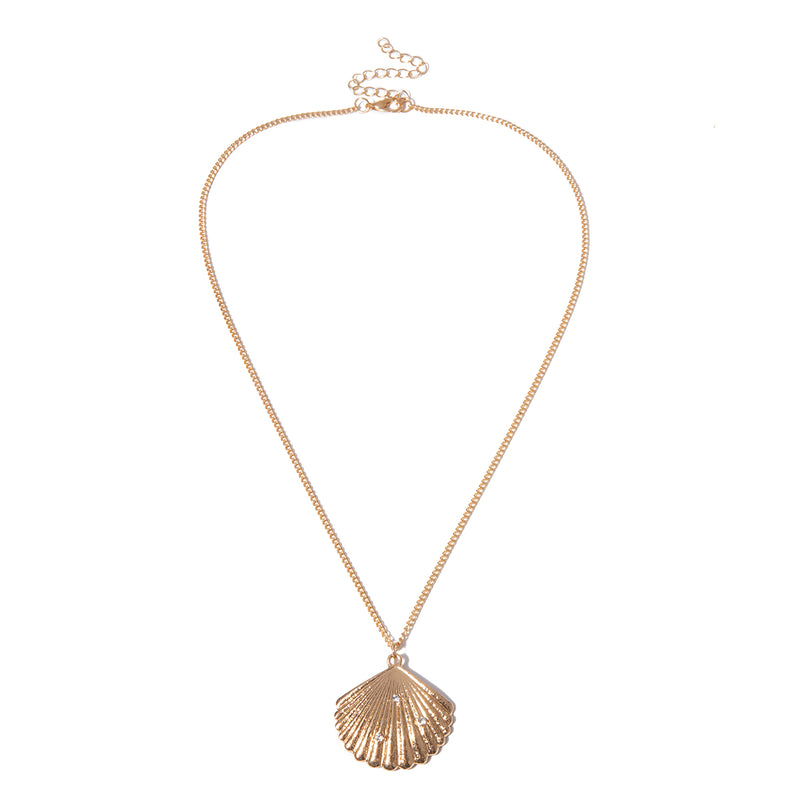 Safa Shell Necklace