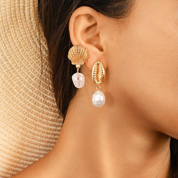 Kimmie Earrings Set