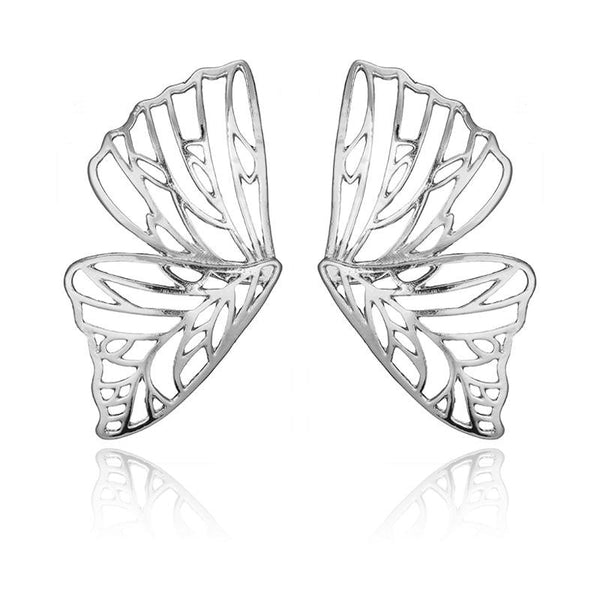 Zoya Butterfly Earrings