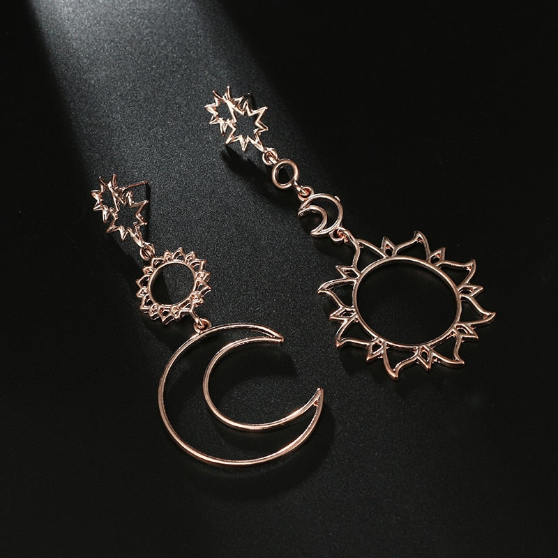 Loreta Earrings Set