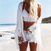 Boho Eagle Beach Cover Up