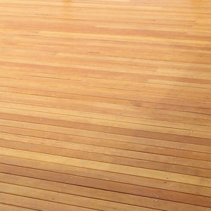 Australian Solid Decking - Tallowwood