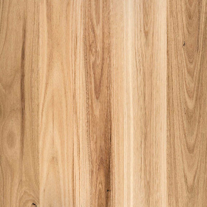 Australian Solid Timber - Blackbutt 19mm