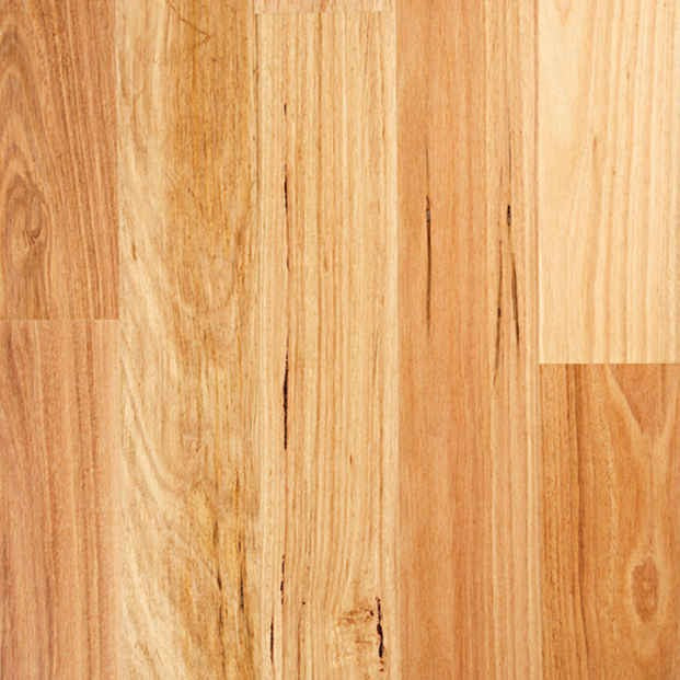 Australian Solid Timber - Stringybark
