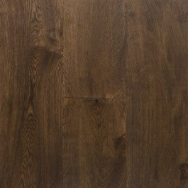 Preference Mink Grey  220mm Wide European Oak Floor Board