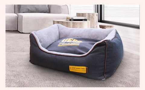 High-Quality Warming Dog and Cat Kennel Sofa House