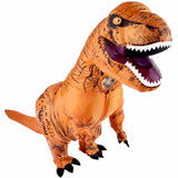Funny Inflatable Adult & Child Halloween Mascot Costumes - T Rex, Alien and Unicorns - You can buy this awesome product from Smart Sales Australia!