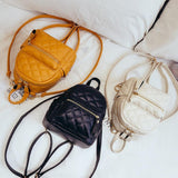Womens Mini Backpack Purse | Boho Fashion Accessories - You can buy this awesome product from Smart Sales Australia!