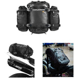 Multi-Functional and Waterproof Seat Bag For Motorcycle BMW GS 1200