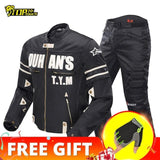 Highly Durable Mesh Jacket Body Protector