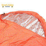 Compact Outdoor Emergency Bivvy Sleeping Bag - 1-2 Person - You can buy this awesome product from Smart Sales Australia!