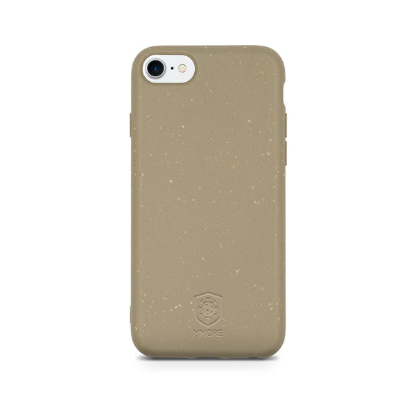 Antiviral Biodegradable phone case - Olive Green