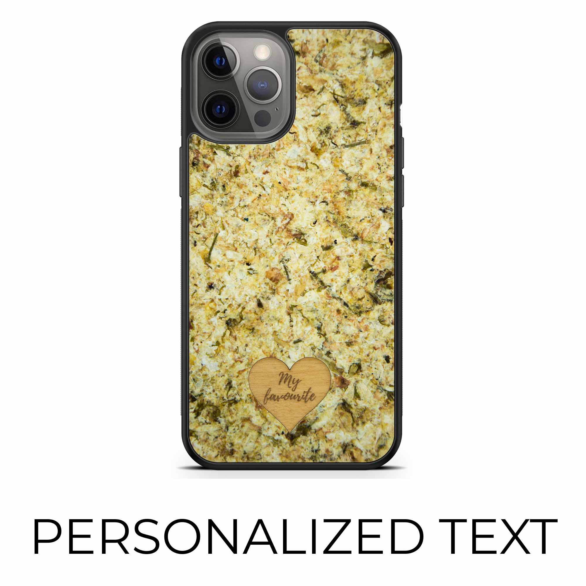 Jasmine - Personalized phone case - Personalized gift