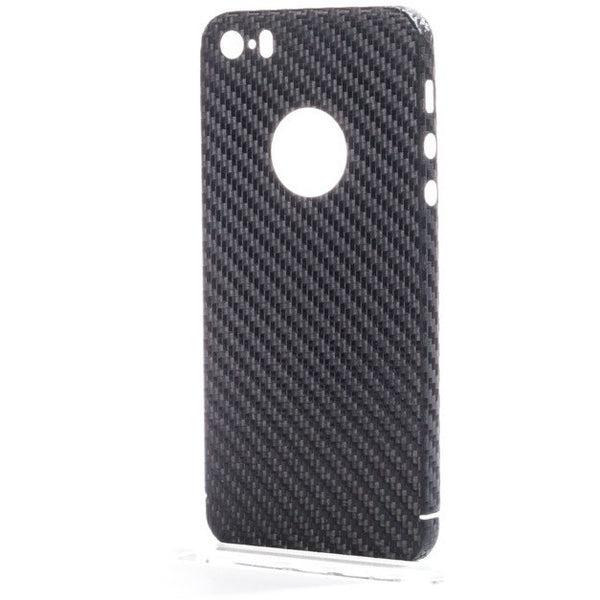 Carbon - Carbon Case With Logo Opening