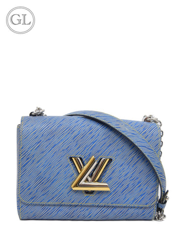 Louis Vuitton Epi Twist Lock Crossbody