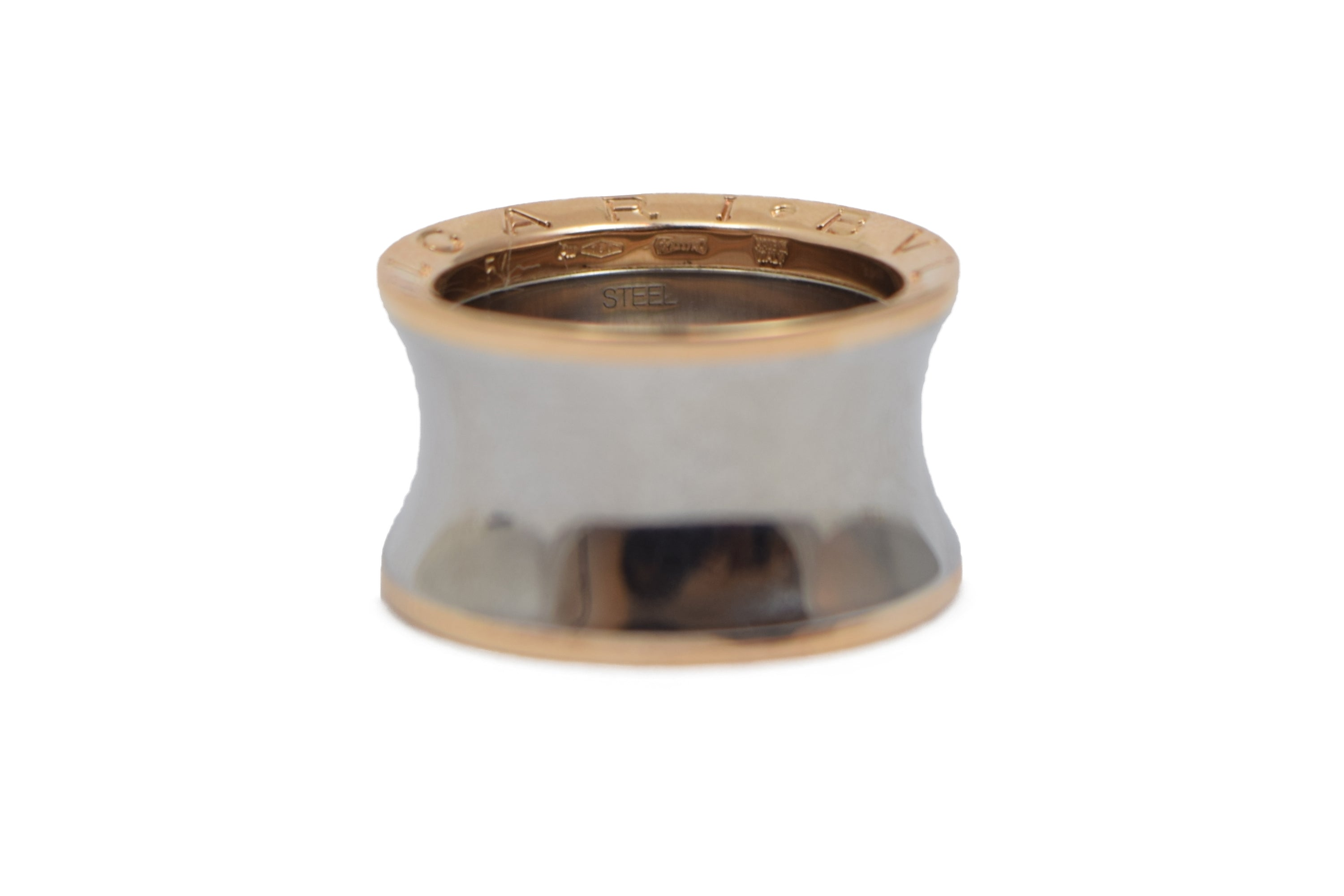 Bvlgari Anish Kapoor 18k Ring - US 12