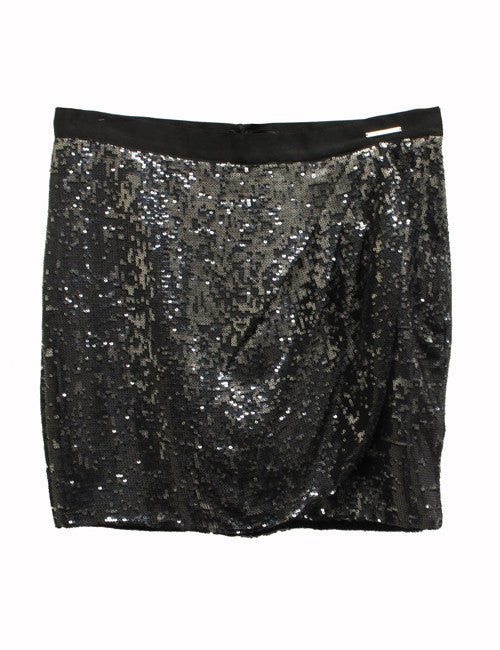 GUESS Sequin Skirt - US 6 - 52.5 JD - Fashion House Amman