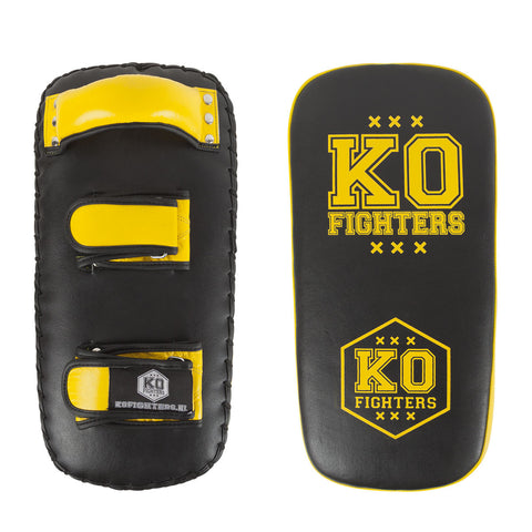 Thai Kickpads
