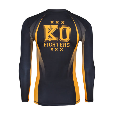 Flex Outfit KO Fighters (Black)