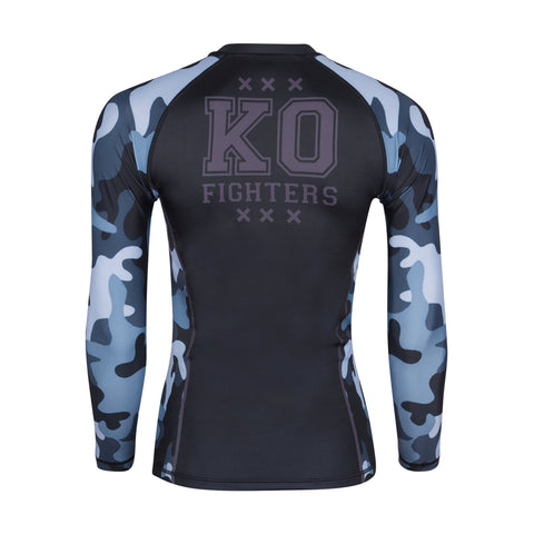 Flex Outfit KO FIghters (Camouflage)