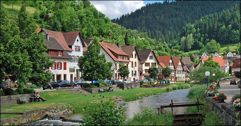 The Black Forest: Myths, Legends and Tripadvisor
