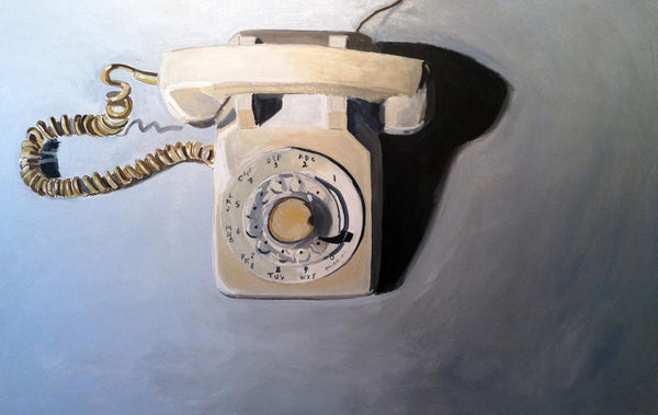 Western Electric by Jessica Brilli
