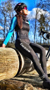 Aqua Pro Extreme Jacket - Womens - Lusso Cycle Wear