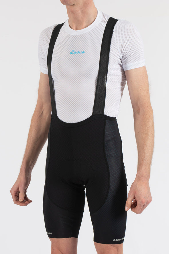RS19 Bibshorts - Lusso Cycle Wear