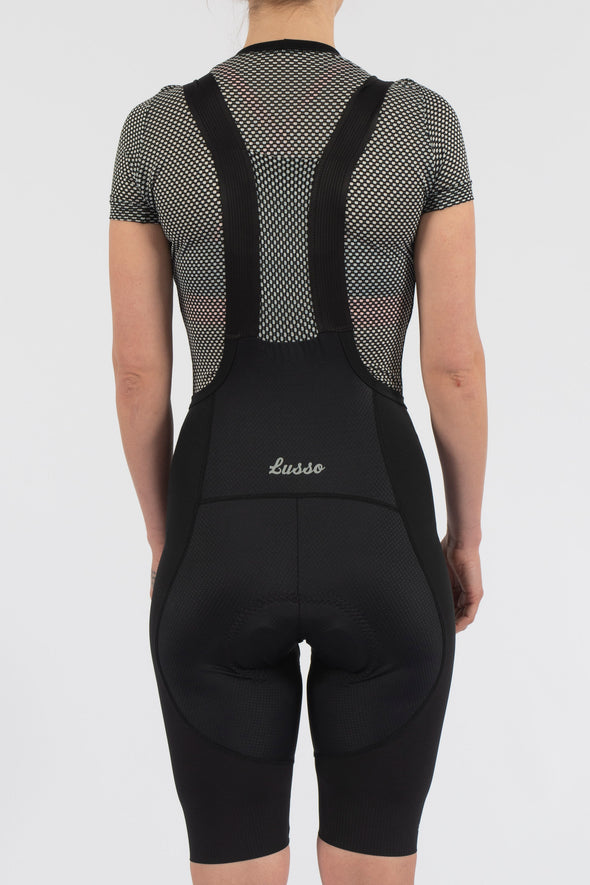 RS19 Bibshorts - Womens - Lusso Cycle Wear