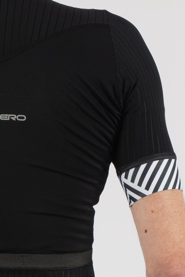 Active Aero Short Sleeve Jersey - Lusso Cycle Wear