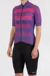 Hello Sailor Short Sleeve Jersey - Womens - Lusso Cycle Wear