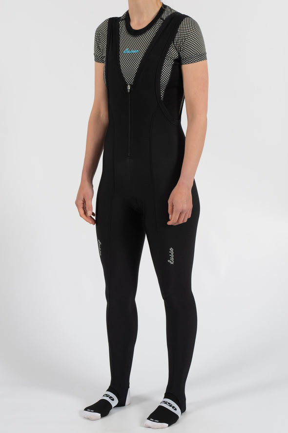 Repel Bibtights - Womens - Lusso Cycle Wear