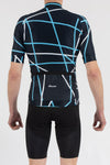 Mish Mash Short Sleeve Jersey - Lusso Cycle Wear
