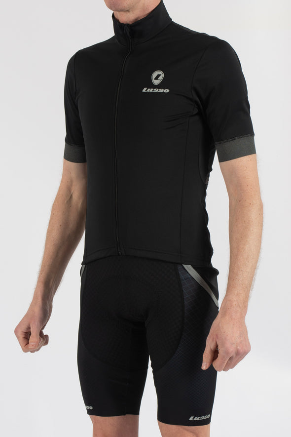 Repel Corsa v2 Short Sleeve Jersey - Lusso Cycle Wear