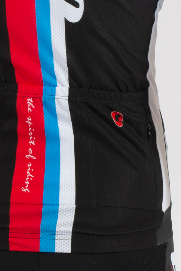 Team Short Sleeve Jersey - Lusso Cycle Wear