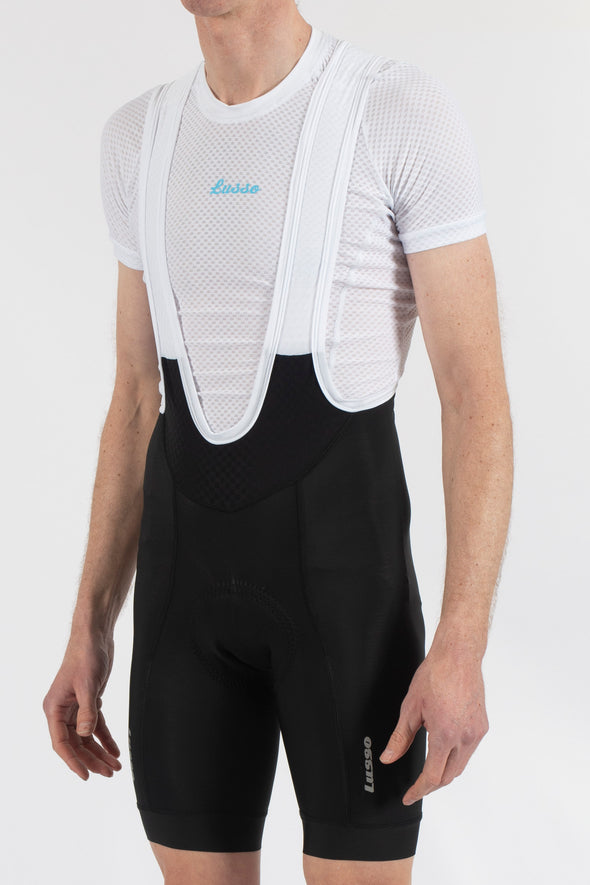 Turbo Bibshorts - Lusso Cycle Wear