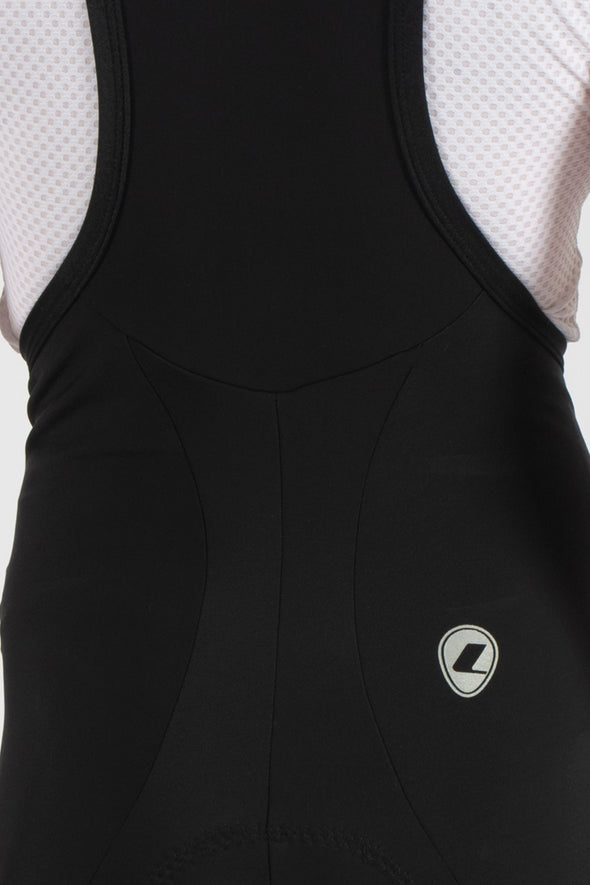 2-Zero Repel Thermal Bibshorts - Lusso Cycle Wear